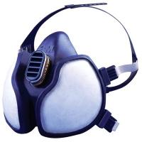 Masque poussières et solvants 4251 3M