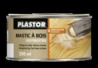 Mastic à bois