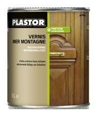 Vernis mer montagne plastor for Vernis bois exterieur